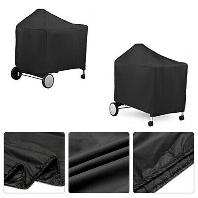 $ CDN25.20 • Buy BBQ Protective Grill Cover For Weber 7152 Performer Charcoal Grills 124x65x101cm