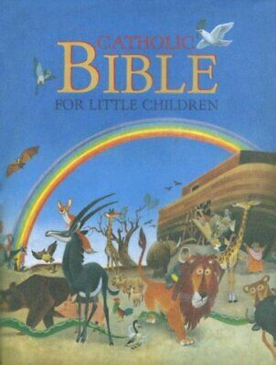 Catholic Bible For Children New Hardcover Book • 13.74£