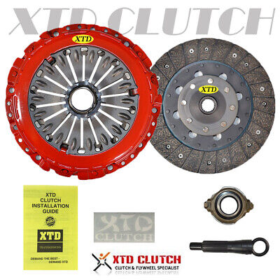 $91.38 • Buy Xtd  Stage 2 Clutch Kit Fits 2003-2008 Hyundai Tiburon 2.7l Dohc Se Gt