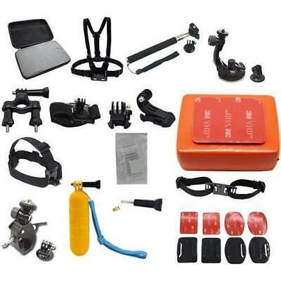 $ CDN24.89 • Buy Active Authority Sports Accessories Kit For GoPro Hero 5, 4, 3+