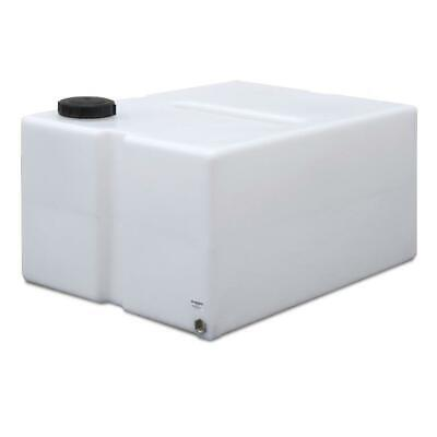 350 Litre Flat Water Tank Perfect For Window Cleaning & Car Valeting Systems • 195.60£