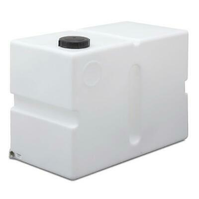350 Litre Upright Water Tank Perfect For Window Cleaning & Car Valeting Systems • 195.60£