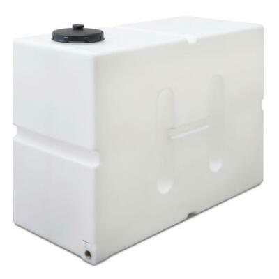 650 Litre Upright Water Tank Perfect For Window Cleaning & Car Valeting Systems • 294.60£