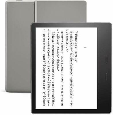 AU562.36 • Buy [Brand New] All-new Kindle Oasis (10th Gen 2019) Adjustable 8MB EMS