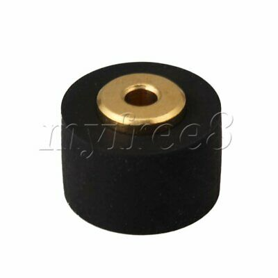 10x7x2mm Rubber Pressure Roller Cassette Pinch Roller For Audio Car • 7.15£