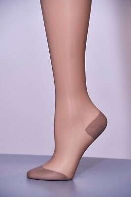 £2.49 • Buy 1 Pair Vintage PAQUET Seamless Hosiery RHT, Various Sizes & Colours NOS P002