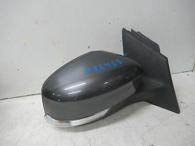 AU160 • Buy FORD FOCUS RIGHT DOOR MIRROR LZ, SPORT, POWER FOLDING, HEATED, W/ PUDDLE LAMP &a