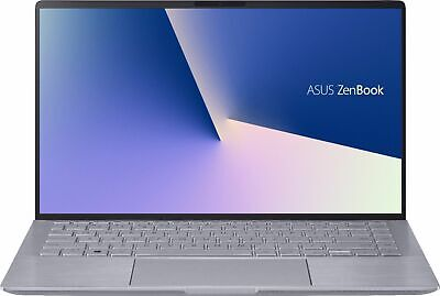 "View Details ASUS - Zenbook 14"" Laptop - AMD Ryzen 5 - 8GB Memory - NVIDIA GeForce MX350 -... • 499.99$"
