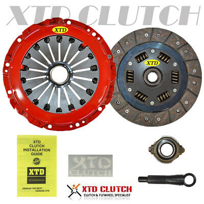$67.09 • Buy Amc Stage 1 Clutch Kit Fits Hyundai Tiburon Elantra 1.8l 2.0l Dohc 4cyl