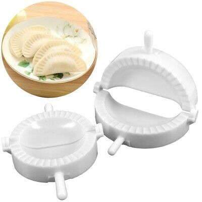 £5.75 • Buy SMALL & LARGE PASTY MAKERS Perfect Press Deep Fill Meat Pie Dumpling Gyoza Mould