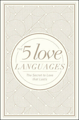 $ CDN22.34 • Buy The 5 Love Languages Hardcover Special Edition: The Secret To Love That Lasts