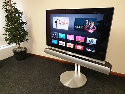 Bang & Olufsen B&O BeoVision 7 - 40  MK3 Full HD TV, BeoLab 7.2 & Motor Stand • 795£
