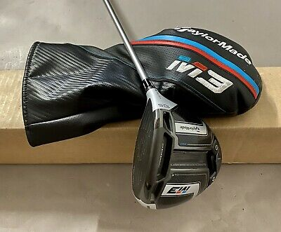 $ CDN322.19 • Buy TaylorMade M3 460 Driver 10.5* Tensei Red 50g Regular Flex Graphite Golf Club
