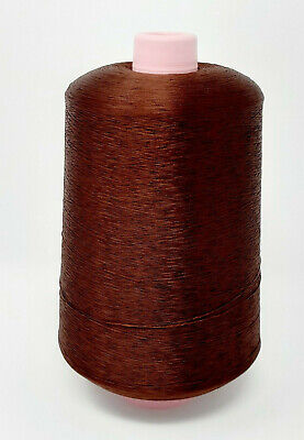 £71.58 • Buy Case Of 25 Spools - Venus Thread Textured Spice Brown 1703 40118 T-35 LOT OF 25
