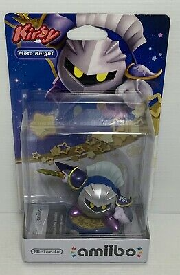 AU58.95 • Buy Mega Knight - Amiibo - Brand New Sealed - Nintendo - Planet Kirby