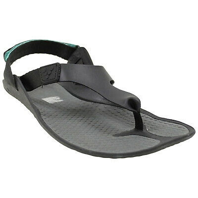 Vivobarefoot Mens Sandals Total Eclipse Eco Casual Toe-Post Textile Synthetic • 79.40£