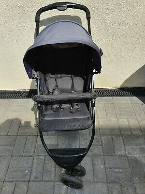 Redkite 3 Wheeler Pushchair • 50£