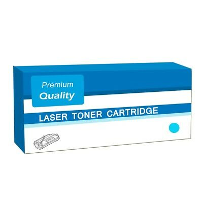 Cyan Toner For HP Colour LaserJet 4700 4700dn 4700dtn 4700n 4700ph+ • 49.51£