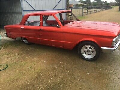 AU20000 • Buy 1965 Ford XP Falcon TUBBED 347 Stroker