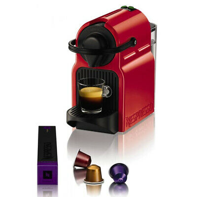 View Details Coffee Maker With Capsules Krups Nespresso Inissia XN100510 0,7 L 19 BAR 1270W R • 123.61£