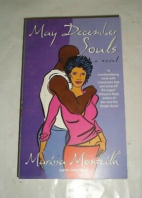 £2.48 • Buy May December Souls By Marissa Monteilh (2004, Paperback)