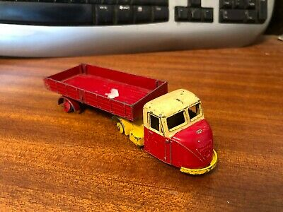 £9.99 • Buy Budgie Toys Scammell Scarab & Semi Trailer