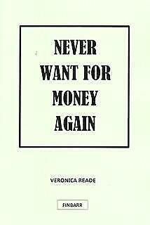 £25.99 • Buy Never Want For Money Again - Magick Spells Occult Witch Finbarr Rituals Grimoire