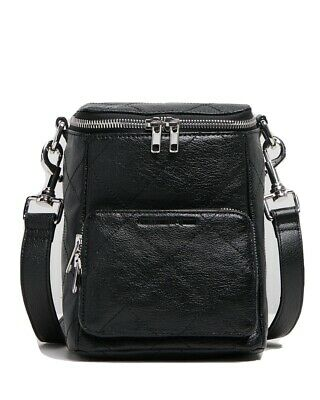 AU450 • Buy Alexander Mcqueen Mcq Mini Convertible Bag Backpack