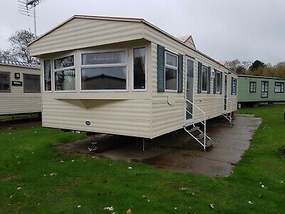 Static Caravan For Rent For A Week Or For Sale • 250£
