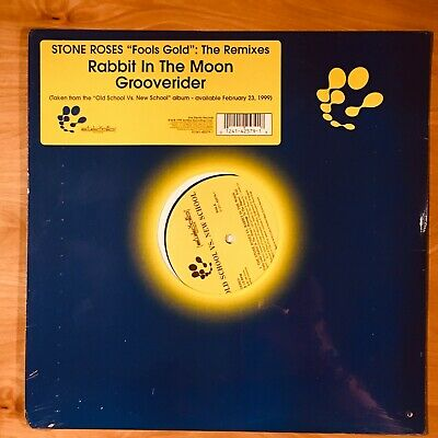 £10.89 • Buy The Stone Roses – Fools Gold: The Remixes. Jive 12  Single Record.