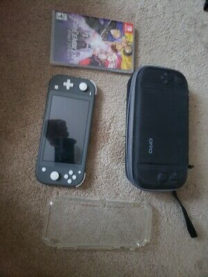 $ CDN350 • Buy Nintendo Switch Lite With Game And Case