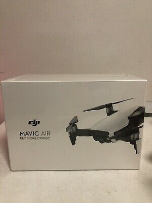 AU1300 • Buy DJI Mavic Air Fly More Combo Drone - Onyx Black