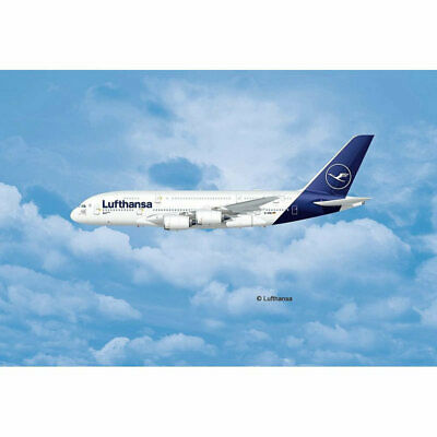 RV03872 - Revell 1:144 - Airbus A380-800 Lufthansa  New Livery'' • 29.99£