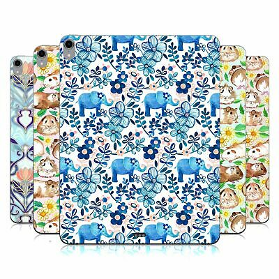 MICKLYN LE FEUVRE PATTERN 1 GLOSSY VINYL STICKER SKIN DECAL COVER FOR APPLE IPAD • 14.95£