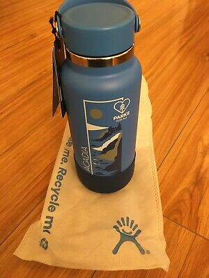 $155 • Buy Hydro Flask 32 Oz Limited Edition National Park Foundation Acadia Wide Mouth