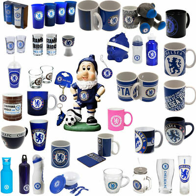 £11.99 • Buy Chelsea Official Merchandise Gift Selection For Christmas Birthday Valentines