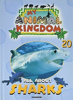 £3.95 • Buy ALL ABOUT WOLVES (MY ANIMAL KINGDOM), Deagostini UK Limited, Very Good, Hardcove