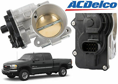 $179.99 • Buy ACDelco 12679525 GM Original Fuel Injection Throttle Body With Throttle Actuator