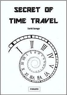 £20.99 • Buy Secret Of Time Travel - Magick Spells Occult Books Witch Ritual Finbarr Grimoire