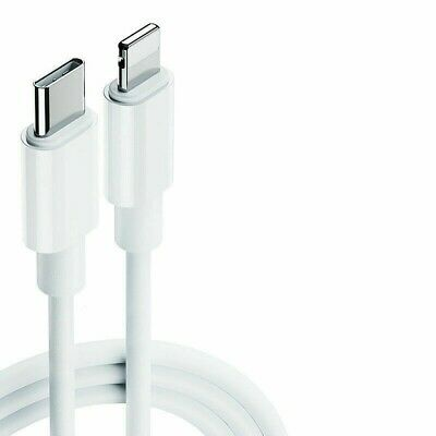 AU5.50 • Buy IPhone IPad Apple USB-C To Lightning Cable Charging & Data - MFI Certified