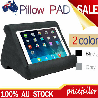 AU20.88 • Buy IPad Book Reader Stands Tablet Pillow Holder Rest Laps Reading Cushion AU