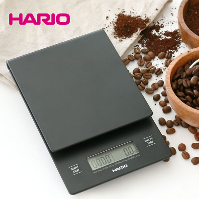 AU93.95 • Buy Hario V60 Coffe Drip Scale With Timer For Pour Over Filter Brew Coffee AU Stock