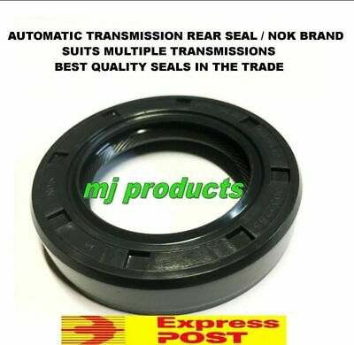 AU20 • Buy Transmission Rear Seal, Holden-Chevy, T350 /T700 / 4L60E NOK SEAL (best On Th...
