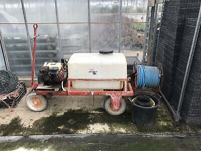 Petrol Brinkman Sprayer Commercial Greenhouse • 800£