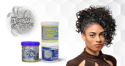 £6.99 • Buy World Of Curls Curl Activator Gel For Normal & Extra Dry Hair-Free UK Post!!!!!