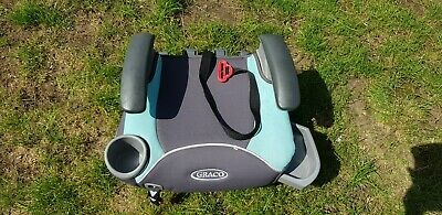 £15 • Buy Graco Booster Car Seat
