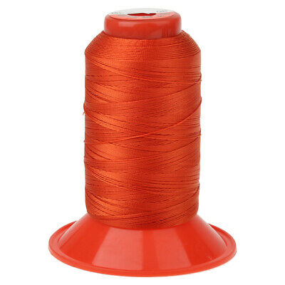 £3.84 • Buy 1 Roll 500Meter Bonded Nylon Sewing Thread For Tent, Leather, Bag, Shoes, Canvas