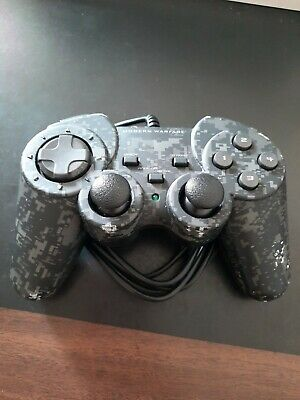 UNTESTED Call Of Duty Modern Warfare 2 Controller *PC* By Mad Catz. VG3 • 7.15£