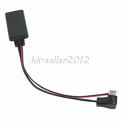 $15.34 • Buy Bluetooth Adapter Cable For Pioneer Headunit Aux IP-BUS Wire Lead MA1938