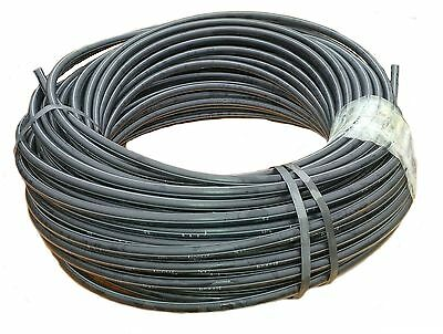 20mm (17mm ID) LDPE Water Pipe Hose Garden Irrigation For Drip Irrigation System • 23.05£